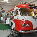 New RV Museum in Amarillo