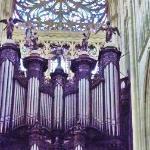 St. Ouen's Abbey