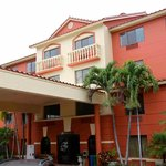 Foto de Best Western Plus Palm Beach Gardens Hotel & Suites & Conference Center