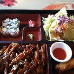 Photo de Ginger's Asian Kitchen