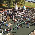 Possibility Playground, Port Washington, WI
