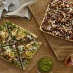 Fresh 24/7 Gallery Dining - Flatbread Pizzas