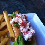 Lobster Roll at Cherry Stones