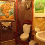 I love your toilet :-)