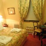 double room - with ensuite