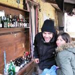 barra, todas las cervezas alemanas