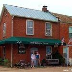 The Dough Depot - Kimmswick Missouri