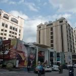 24th Avenue in Bangkok