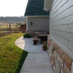 Photo de High Prairie Lodge
