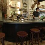Elite Bar Steward