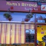 Foto de Mama's Revenge Burrito Hut