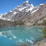 Mutnoe Lake