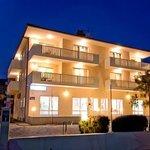Photo de Apartmani Trogir