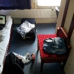 room wiev