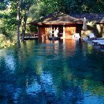 Pool.......... in Residence