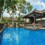The Hadiprana Villa (Two Bedroom Villa) - Pool