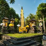 Resort Temple