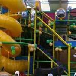 Wynford Farm Playbarn