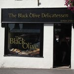 The Black Olive Deli and Coffee Shop