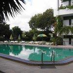 Hotel Terinikos Foto