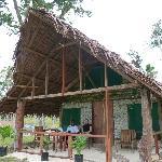 new bungalow