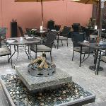 Our Great Patio
