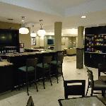 Internet Restaurant & Bar