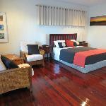 Our luxurios bedroom