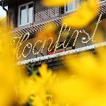 Willkommen im Hotel Hochfirst in Saig