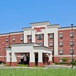 Hampton Inn Detroit / Utica - Shelby Township