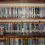Collections of Movies