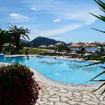 Foto de Hotel Mikros Paradisos