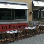 La Piazzetta, Andratx