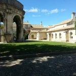 Chartreuse de Villeneuve lez Avignon