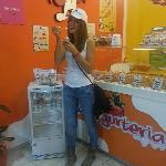 Photo of La Yogurteria Vomero