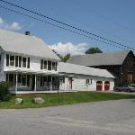 New England House B&B