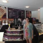 Coffee shop! delicious