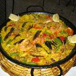Lovely Paella