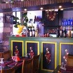 Restaurant Typique RUSSE