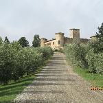 Castello Gabbiano winery