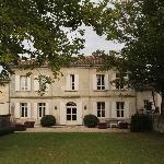 Le Relais de Franc Mayne Foto