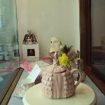 Camelliae Tea Room