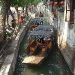 pretty canals