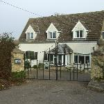Tryfan Bed and Breakfast, with outstanding views great rooms and a warm welcome