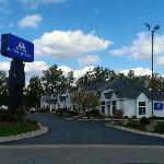 Foto de Americas Best Value Inn & Suites, Sunbury/Delaware,Ohio