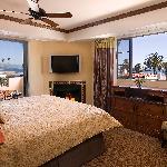 Deluxe Resort View room
