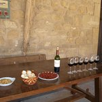 Thabuca Wine Tours