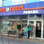 Photo of Metro Hotel Panama
