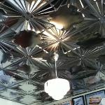 cool ceiling