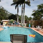 Photo de Anna Maria Motel & Resort Apartments